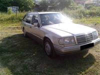 Mercedes 300D -88