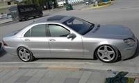 Mercedes S400 Mercedes Benc