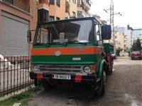 Fiat 130 dizel -80