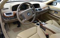 BMW 730 limouzine 2004