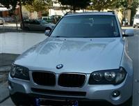 SHITET BMW X3 OKAZION