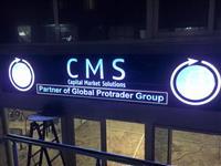 CMs kerkon operatore paga super