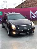 Shes cadillac 3.6 benzin