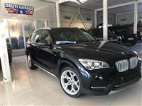 BMW X1 1.8Sdrive mundesi nderrimi 2014