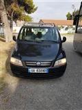 Fiat Multipla 1.9