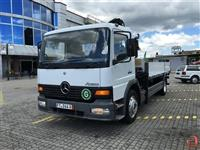 Mercedes Atego 1323 so KRAN HIAB -99