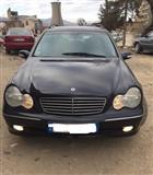 Mercedes C220 AVANTGRDE Super gjendje