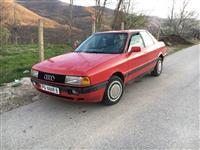 Audi 80 1.6 Turbo