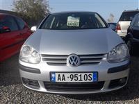 VW Golf 5 1.9 naft kamjo automatike -06