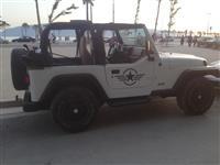 Jeep wvrangler