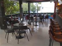 Te Rajoni nr.4, Shitet Biznesi Bar Kafe Lounge