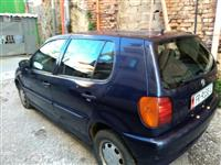 Okazion vw polo 110000 lek