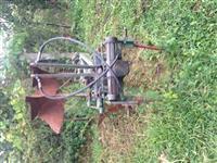 plug 2 rrotullues