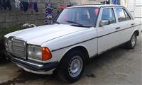 Mercedes 240 Dizel -83