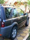 Land Rover Gaz-Benzinë