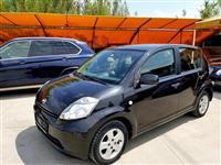 Daihatsu Sirion4WD 1.3Benzine 4x4 vitit  Automat