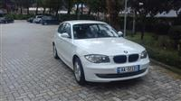 Bmw 116 sport packet