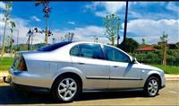 Chevrolet Evanda Benzine/Gas Nderrim