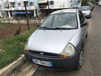 Ford KA 1200 EURO
