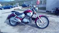Kymco hipster 125 c