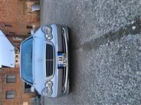 Mercedes-benz C200 CDI avangard viti 2002 naft
