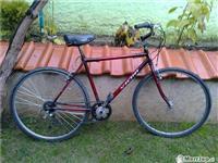 Biçiklete DEKA sport passion 25'' Alumini & Karb..