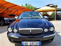 Jaguar X-Type 2.5Benzine viti 4-2008 Automat