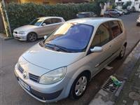 Renault Megane benzin gaz