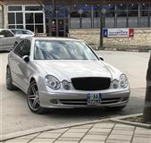 Shes Benz Mercedez