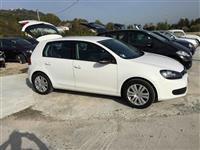 VW Golf 6 dizel -12