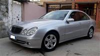 Mercedes E280 CDI  Avantgarde -06