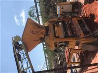 Makineri per pllaka ,bordura  dhe blloqe betoni