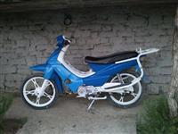 shes super motorr zonsheng 125 cc- 2007