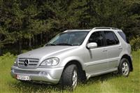 MERCEDES ML270 CDI FULL OPTION -02