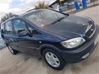 Opel Zafira dizel flm  u shit