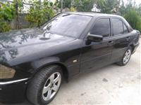 Mercedes per pjes C200 benzin 96