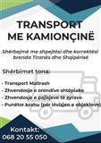Bejme transport