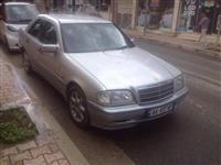 Mercedes C220 -00 Per arsye emigrimi