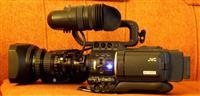 JVC GY-HD 101 KAMERA PROFESIONALE ofert e limituar