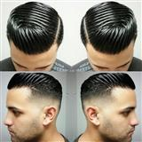 ‬ Aqua Hair Styling  Gel Wax ..Perfect look. 150ml