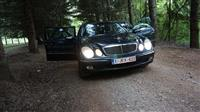 Mercedes benz e220 cdi 230000 km full opsion