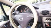 Mercedes A170 dizel -01