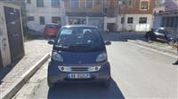 Smart ForTwo 2001 supergjendje