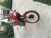 Honda 650