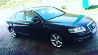 Audi A6 Ne gjendje shum te mire