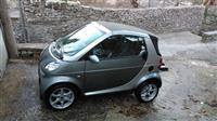 Smart ForFour benzin -02