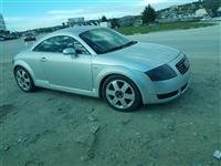 Audi TT benzin+gaz