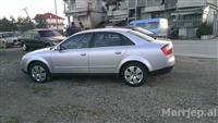Audi A4 quattro 4x4 shitet ose nderrohet