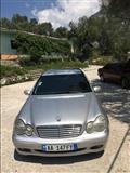 Mercedes Benz C220 CDI, automat,Navi