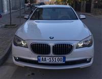 BMW 750 full